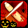 Finger Slayer Seasons App Icon