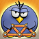 Fat Birds Build a Bridge App Icon