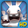 Rabbids Go HD App Icon