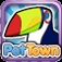 My Town: Animals App Icon