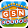 GSN Casino iOS Icon