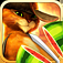 Fruit Ninja: Puss in Boots App Icon