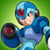 MEGA MAN X App Icon