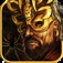Gamebook Adventures 7: Temple of the Spider God App Icon
