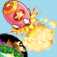 Defender - Missile Battle iOS Icon