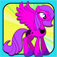 A Little Pony App Icon