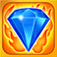 Bejeweled Blitz app icon