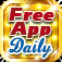 FreeAppDaily App Icon
