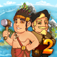 Island Tribe 2 iOS Icon