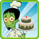 IZombie Fast Food app icon
