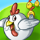 Chicken Rescue App Icon