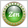 Memory Game Zen App Icon