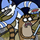 Regular Show App Icon