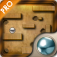 Mobi Labyrinth puzzle Game Pro app icon