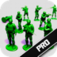 Army Men Adventure HD app icon