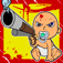 Baby vs zombies app icon
