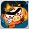 Raging Pigs App Icon