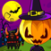 *Halloween* app icon