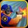 Pro Police Training 2 iOS Icon