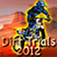 Dirt Trials 2012 iOS Icon