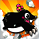 Mole Dash app icon
