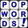PopWords App Icon