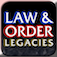 Law & Order: Legacies App Icon