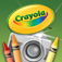 Crayola Lights Camera Color app icon