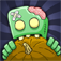 Zombies Hate Pumpkins DX App Icon