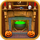 Haunted Halloween Escape App Icon