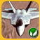Alpha AirForce HD iOS Icon