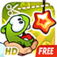 Cut the Rope: Experiments HD Free app icon