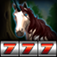 Magic of the Unicorn Free HD Slots app icon