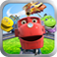 Chuggington Terrific Trainee iOS Icon
