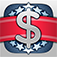 American Scratchers Lottery Scratch Off Tickets app icon