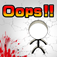 Mr.Oops App Icon