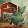 Night Of The Living Chicken App Icon
