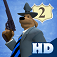 Sam & Max Beyond Time and Space Ep 2 iOS Icon