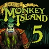 Monkey Island Tales 5 App Icon