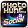 Photo Hunt Social HD app icon