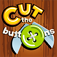 Cut the Buttons iOS Icon