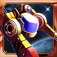 Space Frontier. app icon