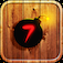 Angry 7 app icon