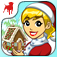 CityVille Holidaytown iOS Icon