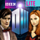 Doctor Who: The Mazes of Time Lite app icon