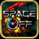 SpaceOff - Awesome Astral Air Hockey app icon