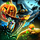 Spunky Tricker: Halloween Party App Icon