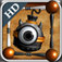 DotLand HD iOS Icon