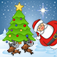 Santa Fun Games App Icon