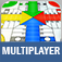 Parchis multiplayer App Icon
